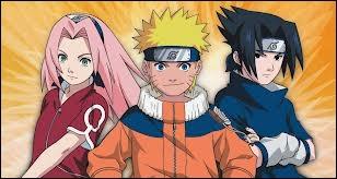 De quel manga sont ces personnages ?