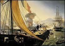 De 1861 à 1867, Napoléon III intervient au Mexique. Que se passe-t-il là-bas le 10 juillet 1863 ?