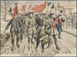 Quel droit est accordé en 1864 ?