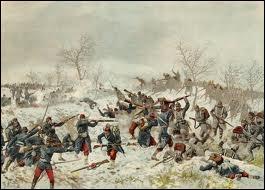 Quelle guerre se déroule en 1870, opposant la France à la Prusse ?