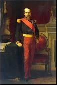 Deux périodes divisent le Second Empire : d'abord, la période où Napoléon III règne avec autorité. Comment se nomme cette période ?