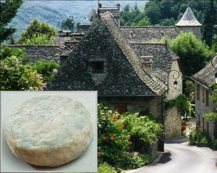 Spécialité locale et ancestrale de l'Aveyron, le cabécou du Fel est un fromage en forme de palet plutôt saisonnier se dégustant entre .....
