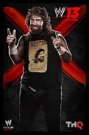 Quel est est cet ancien catcheur de la WWE ?