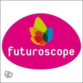 Cette année (2013), quel âge aura le  Futuroscope  ?