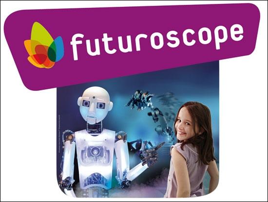 En 2013, Quel DJ a composé des musiques pour l'attraction  Danse avec les Robots  ?