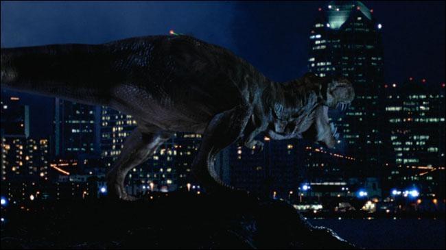 """Dans la saga """"Jurassic Park"""", cette actrice a tourné dans le numéro 1 (Jurassic Park) et dans le numéro 3 (Jurassic Park III) !"""