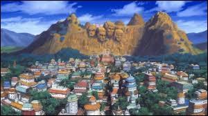 Qui a fondé Konoha ?
