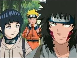 Dans l'épisode hors-série 194, Naruto, Hinata & Kiba sont prisonniers dans un château qui est protégé par l'invocation d'un animal géant. Lequel ?
