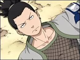 Quelle est la fameuse technique de Shikamaru ?