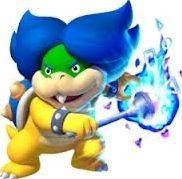 Mario - Les personnages (2)