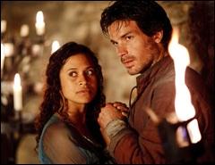 Pourquoi Guenièvre a-t-elle embrassé Lancelot dans la saison 4 ?