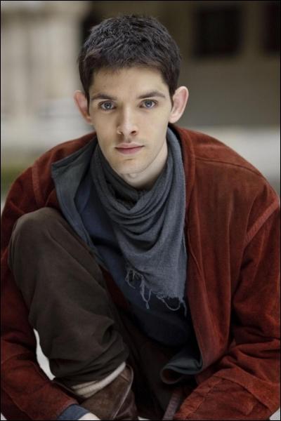 Par quel nom les druides appellent-ils Merlin ?