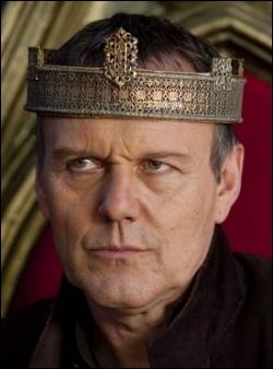 Parmi toutes ces personnes, lesquelles ont participé (volontairement ou involontairement) à la mort d'Uther ?