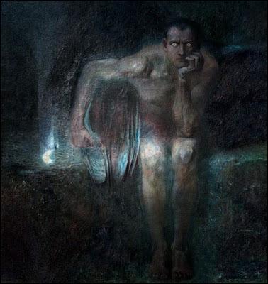 Lucifer, 1891