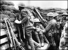 Quand la Première Guerre mondiale en Europe a-t-elle commencé ?