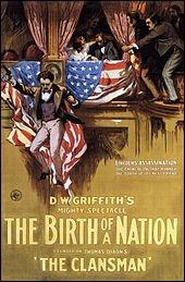 En quelle année est sorti le film  Naissance d'une nation  ?