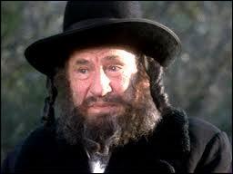 Qu'utilise le rabin Tuckman pour expliquer la circoncision ?
