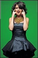 Avec qui sort Selena Gomez ?