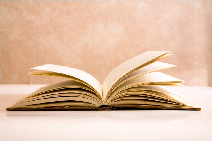 Comment dit-on un livre en anglais ?