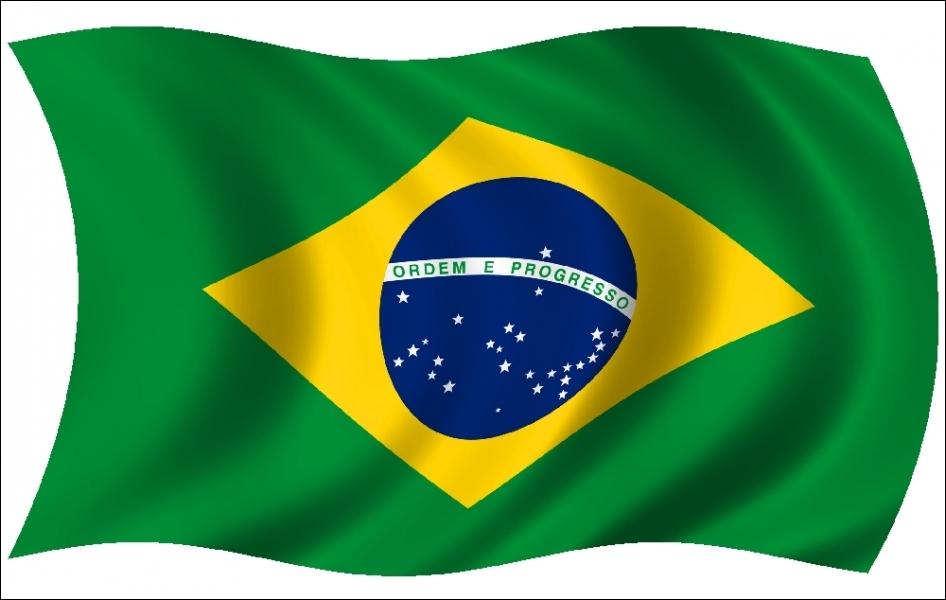 Où se trouve le Brésil ?