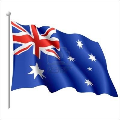 Où se trouve l'Australie ?