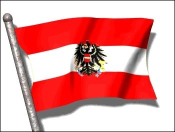 Où se trouve l'Autriche ?