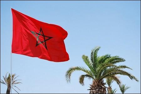 Où se trouve le Maroc ?