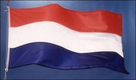 Où se trouvent les Pays-Bas ?