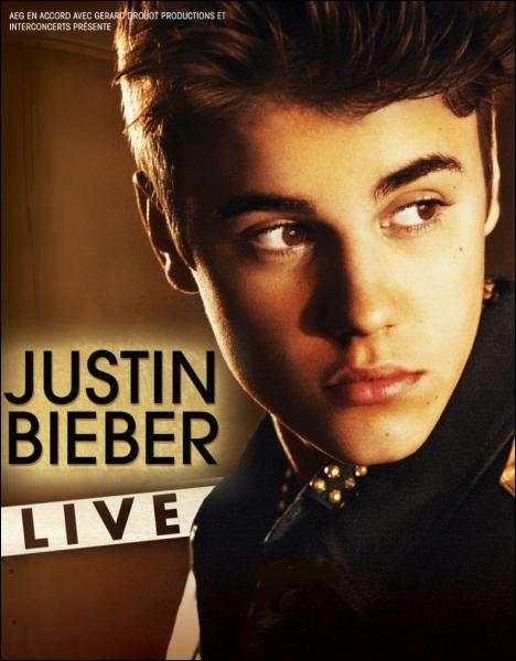 Quelles sont les chansons qui sont sur le 3e album de Justin Bieber ?