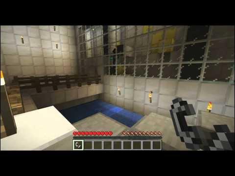 Quelle est cette map aventure de Minecraft ? (Thefantasio974 et Boblennon ont fait cette map en vidéo sur Youtube)
