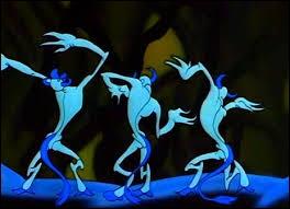 Qui sont ces diables bleus ?