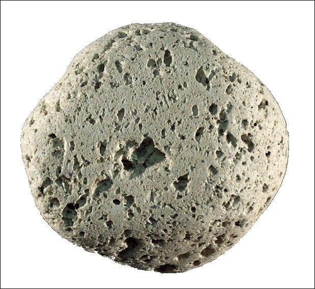 Comment se traduit une  pierre ponce  en anglais ?