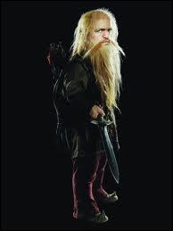 Dans  Le Monde de Narnia : Le Prince Caspian , que répond Trompillon à Ripitchip à la question précédente ?