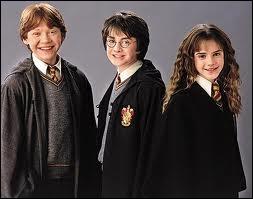 De qui le trio est-il composé ?