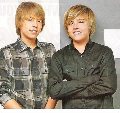 La Vie de croisière de Zack et Cody  est une série :