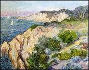Quel(le) peintre impressionniste a acheté  La vigne rouge , le seul tableau que Vincent Van Gogh ait vendu de son vivant ?
