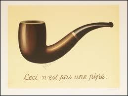 De quel courant pictural René Magritte est-il l'un des principaux représentants ?