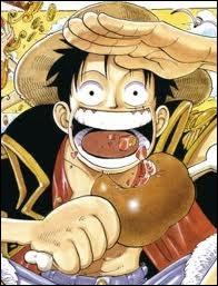 Comment Luffy se fait-il appeler ?