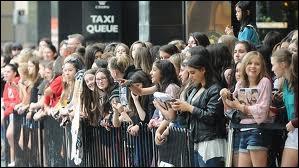 Comment sont appelés les fans des One Direction ?