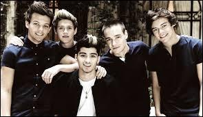 Quel jour le groupe des One Direction a-t-il été créé ?