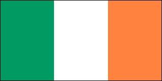 Qui vient d'Irlande ?