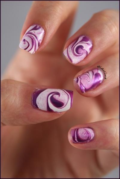 Quizz Le nail-art - Quiz Art