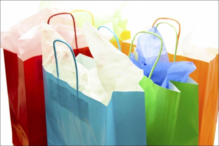 Le shopping correspond plus à un garçon ou à une fille :
