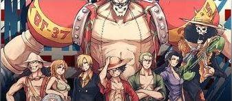 One Piece - Les personnages