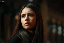 Dans  The Vampire Diaries , Elena est un :