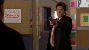 Dans  Les Frères Scott , Dan tue son :