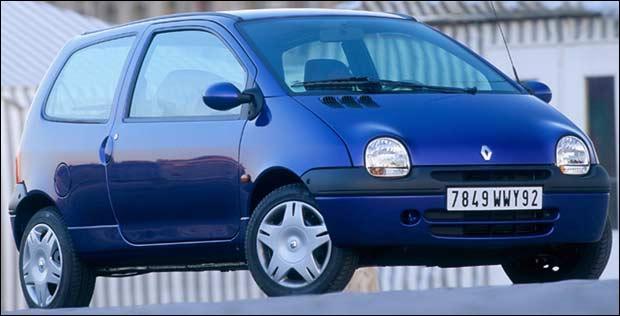 Et cette voiture plutôt récente ?