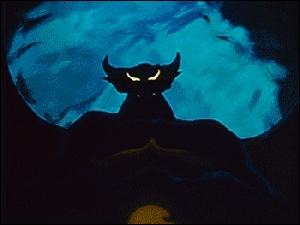 Qui est ce méchant qui peut être considéré comme la source du mal de tous les méchants Disney (voire d'animation) ? De quel grand classique Disney vient-il ?