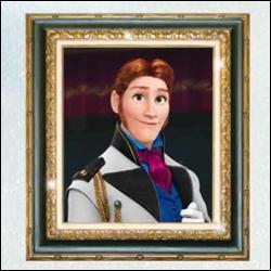 Qui est ce méchant qui ne révèlera son visage que très tard; dans quel film d'animation ?