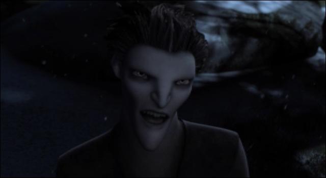 Hors Disney : quel(s) est(sont) le(s) nom(s) de ce méchant envahissant les enfants de cauchemars ? De quel film d'animation provient-il ?